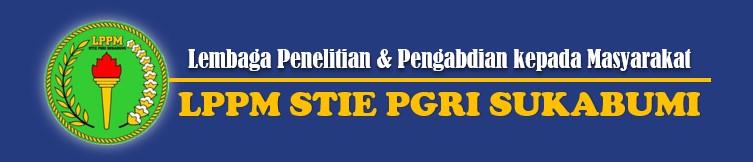 LPPM STIE PGRI Sukabumi